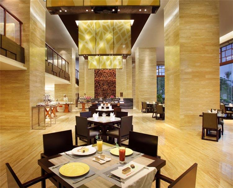 郑州高尔夫酒店洗浴会所家具实拍图