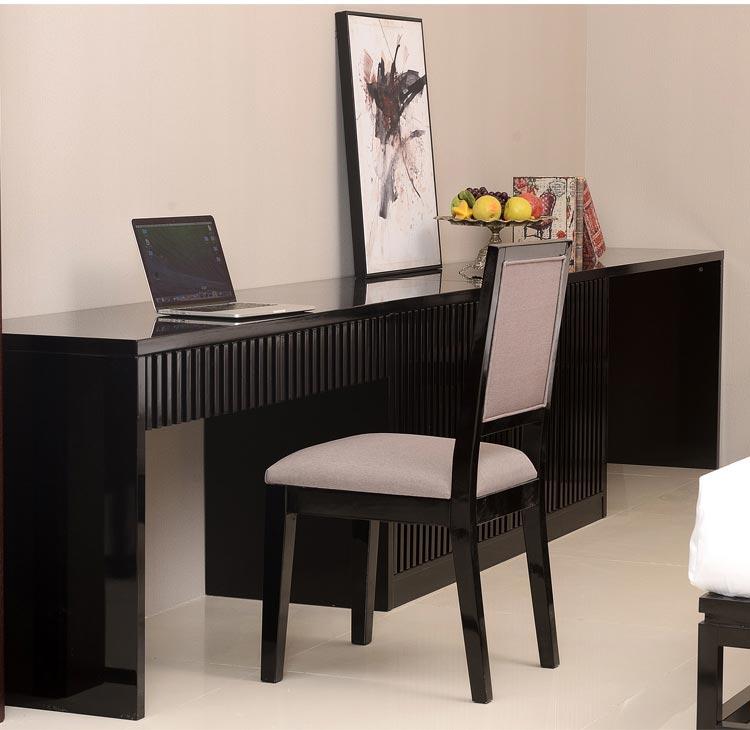 梦达酒店客房全套家具配套桌椅图片