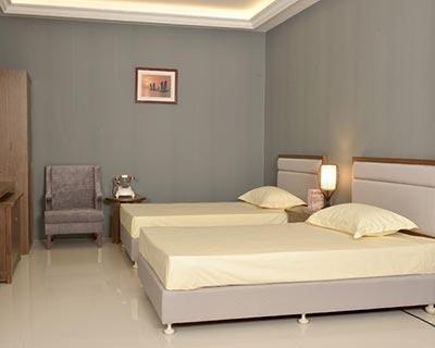酒店实木家具全套_型号HT027