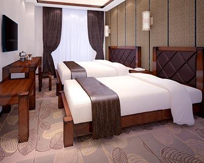 高档酒店家具_型号HT029