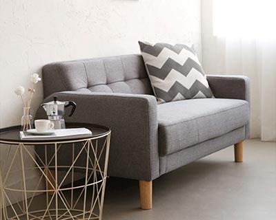 小公寓沙发_型号CB005