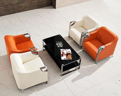 售楼部谈判桌椅_型号SC003