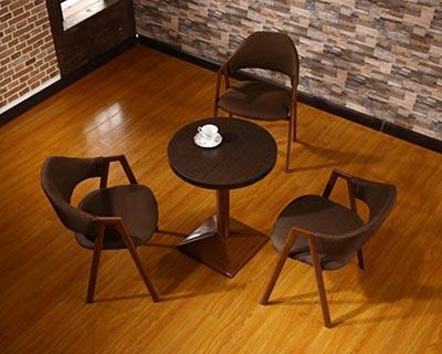 售楼处谈判桌椅_型号SC008