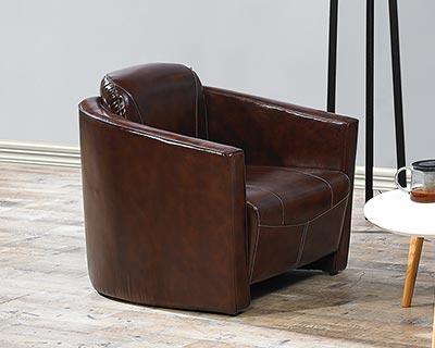 售楼部洽谈沙发_型号SC013
