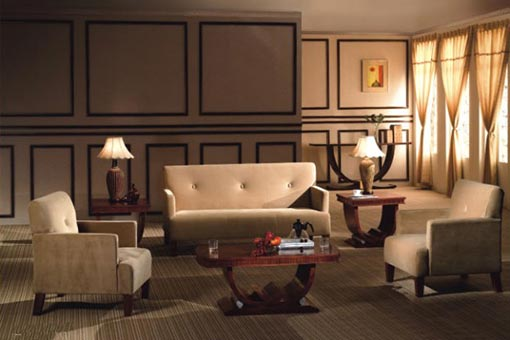 酒店沙发图片