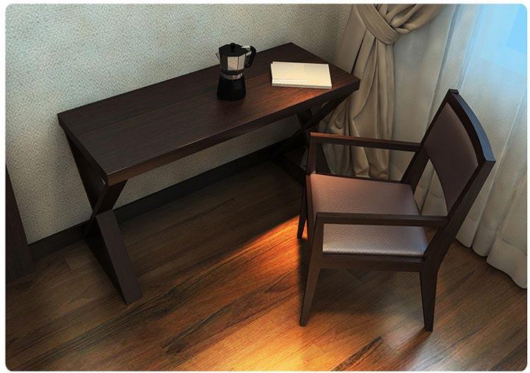 梦达酒店套房家具之桌椅图片