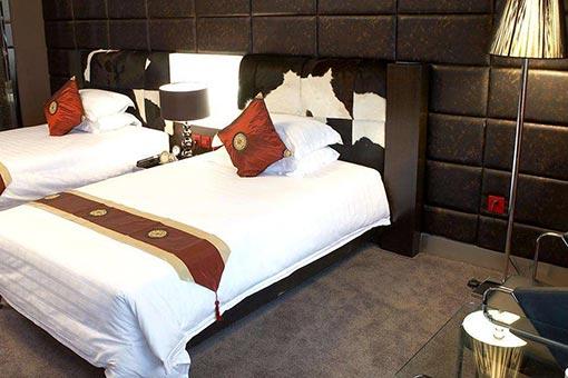 星级酒店家具图片