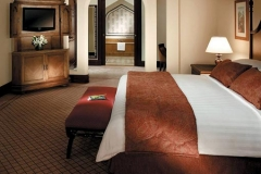酒店家具保养常见误区