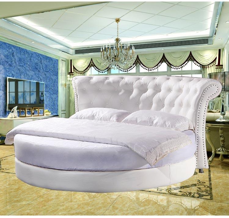 梦达情趣酒店床设计效果图