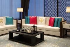 新中式会所沙发厂家哪家好?