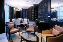 酒店家具在空间中如何完美摆放?