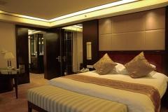 为什么选择梦达酒店家具全套定制?