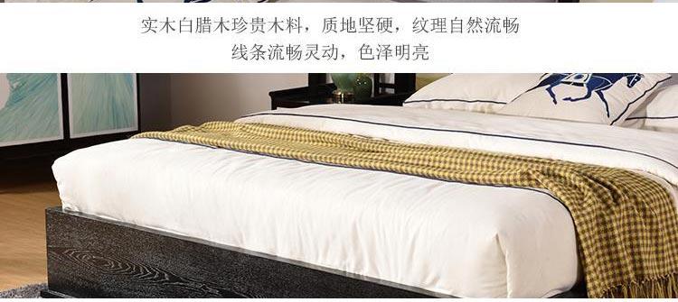 梦达酒店成套家具设计优势