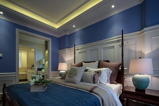 地中海风格酒店家具图片