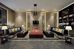 梦达酒店家具厂,雅俗共赏的家具设计理念!
