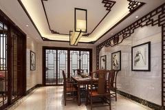 新中式酒店家具的特点