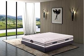 酒店用的什么床垫?