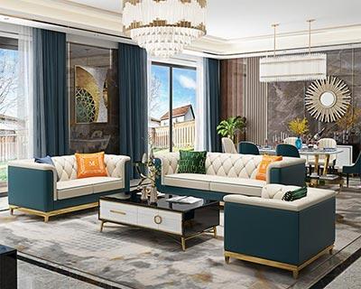 高端别墅沙发品牌_CB020