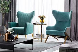 酒店沙发椅子图片