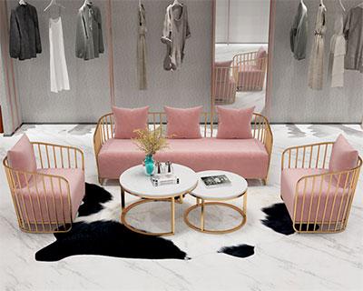 美容院专用沙发_CB021