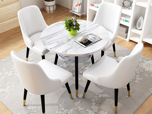 办公洽谈桌椅组合图片