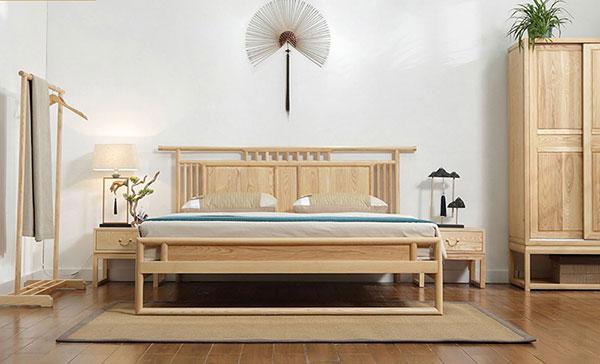酒店用床装修效果图片
