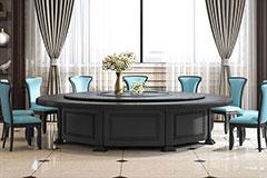 酒店餐桌椅家具