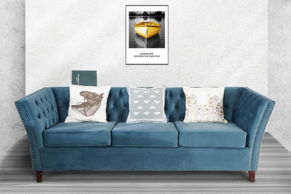 酒店大厅沙发椅子图片