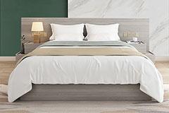 酒店专用床款式