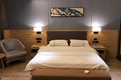 酒店的床为什么这么软?