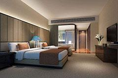 价格低质量好的酒店家具定制