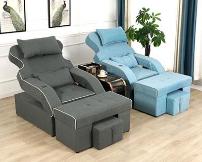 洗脚沙发可躺椅_CB026