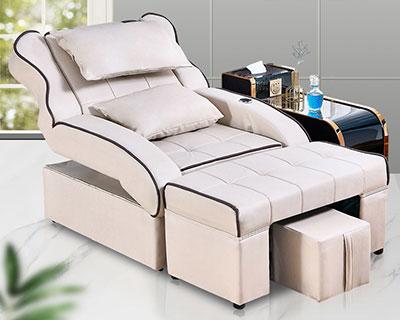沐足足疗沙发_CB027