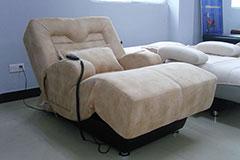 足疗沙发怎么清洗?