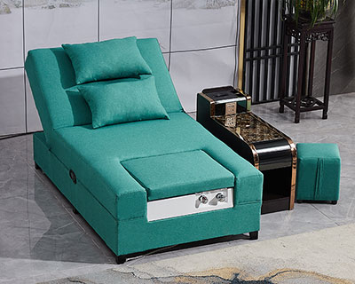 足疗沙发床_CB031