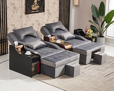 足疗沙发椅_CB032