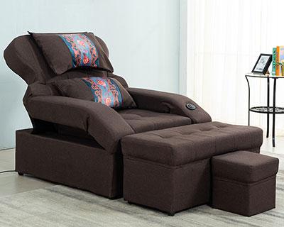 电动足疗沙发价格_CB033