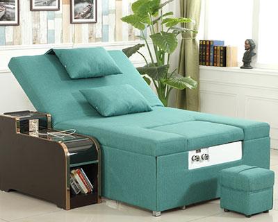 足疗沙发床多少钱_CB035