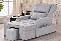 电动足疗沙发椅