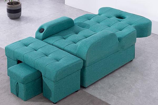足疗沙发图片