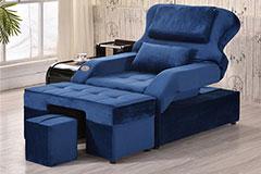 浴足沙发椅