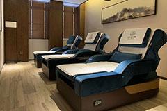 足疗沙发市场